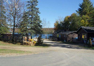 Canada ~ Ontario ~ Algonquin Park