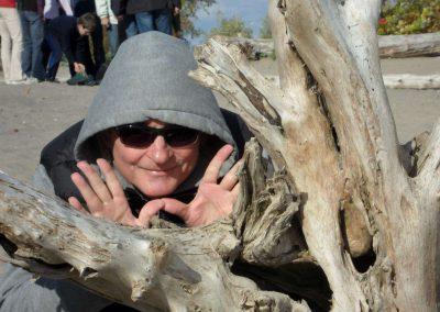 Preston Wynn ~ Oshawa Lakeview Park ~ Driftwood